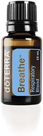 doTERRA Breathe Respiratory Blend - 15 mL