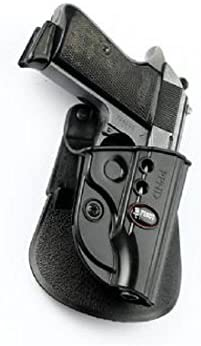 Porte oculto de Fobus Paddle para Walther PP, PPK, PPS PPKS/380 feg/