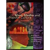 Mass Media and Popular Culture: Student Edition