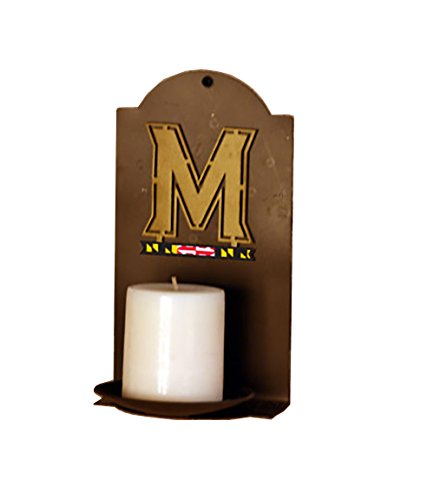 Henson Metal Works 2200-47 Maryland Decorative Wall Sconce by Henson Metal Works