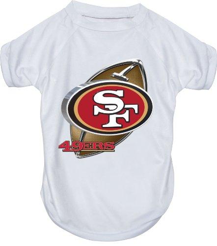 UPC 716298438301, Hunter MFG San Francisco 49Ers Performance T-Shirt, Medium