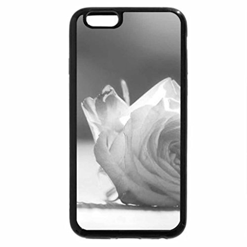 iPhone 6S Plus Case, iPhone 6 Plus Case (Black & White) - A beautiful Thing