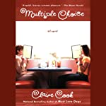 Multiple Choice | Claire Cook