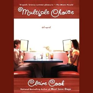 Multiple Choice Audiobook