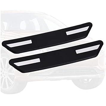 JAYSON WHITEHEAD Volvo XC60 - Protector de umbral de Puerta (Acero Inoxidable, Protector de Pantalla Exterior): Amazon.es: Coche y moto