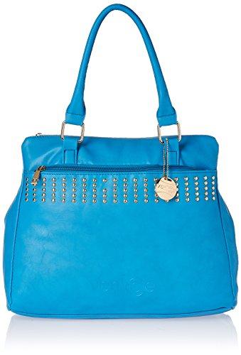 Venicce Women's Shoulder Bag (Blue) (VN136)