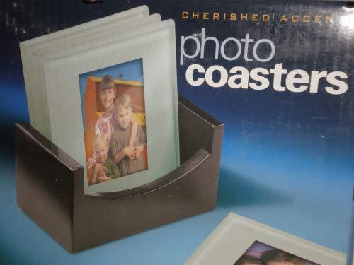 Cherished Accents Photo Coasters