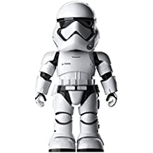 UBTECH Star Wars First Order Stormtrooper Robot With Companion App