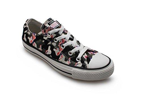 Sport scarpe per le donne, color Nero , marca CONVERSE, modelo Sport Scarpe Per Le Donne CONVERSE CT OX Nero