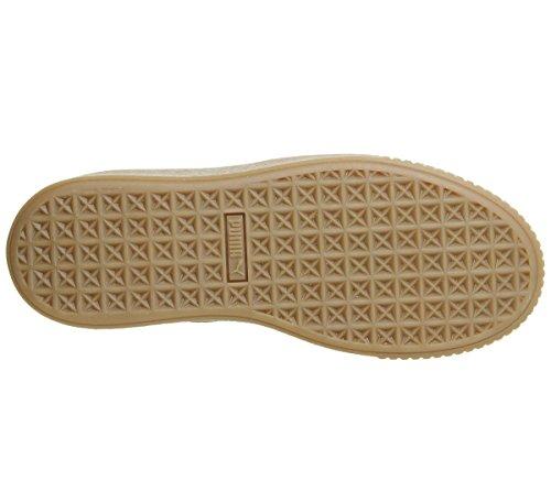 Ref Suede Platform Basket Puma 03 365109 RtqwfEEx75