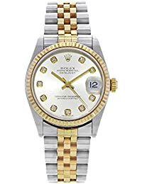 Datejust Automatic-self-Wind Female Watch 78273 (Certified Pre-Owned)