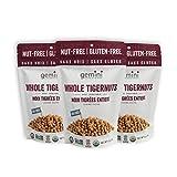Organic Raw TigerNuts (12oz) 3-Pack   Resistant