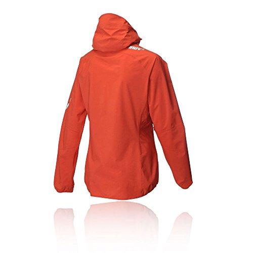 Stormshell Women's Orange Ss18 Inov8 Zip Veste Full dqOwHT7