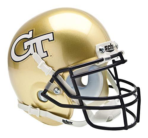NCAA Georgia Tech Collectible Mini Football Helmet