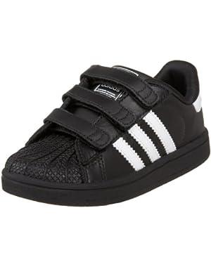 Originals Superstar 2 Comfort Sneaker (Infant/Toddler)