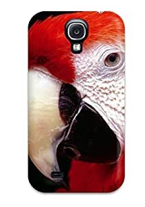 Hot Perfect Fit Parrot High Resolution Case For Galaxy - S4 2315170K81908901