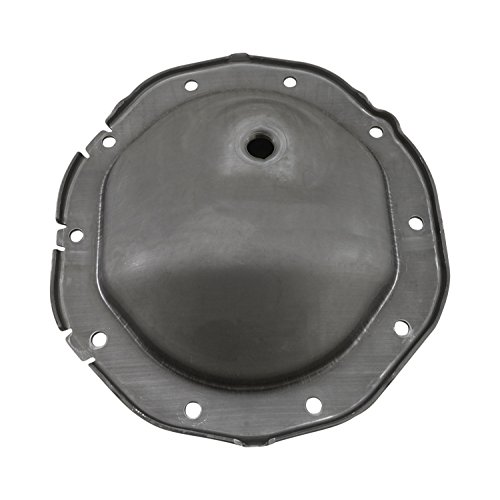 (Yukon Gear & Axle (YP C5-GM8.5) Steel Cover for GM 8.2/8.5 Differential)