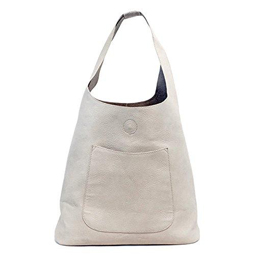 Oyster Joy Handbag Slouchy Susan Molly Hobo RXvPq1Xr