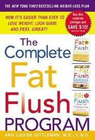 The Complete Fat Flush Program (Gittleman)1 -