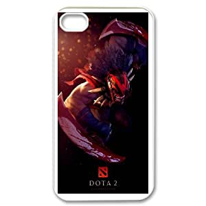 Generic Case Game Dota 2 For iPhone 4,4S SCB8003398