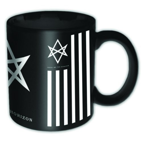 Price comparison product image Bring Me The Horizon Antivist Mug Black