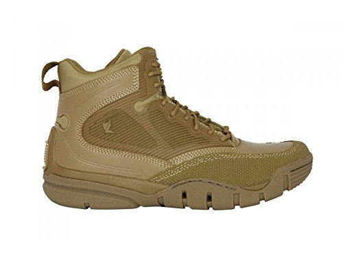 LALO Men's Shadow Intruder 5'' (Coyote, 10.5) by LALO