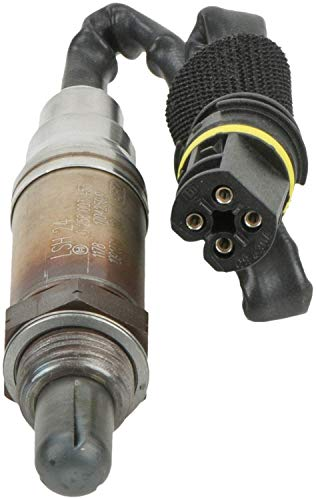 Bosch 13477 Oxygen Sensor, Original Equipment (BMW, Land Rover)