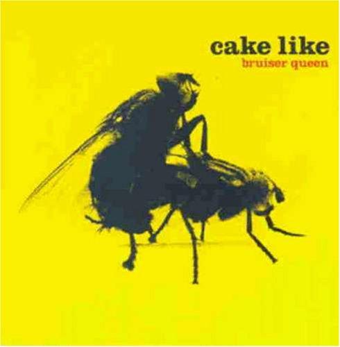 Cake Like Bruiser Queen