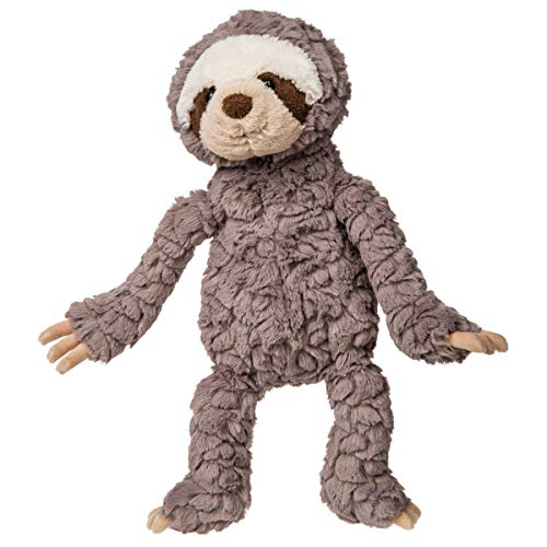 Mary Meyer Putty Sloth Soft Toy, 12