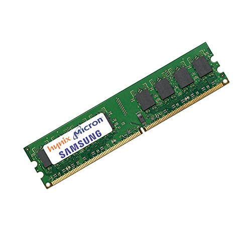 (1GB RAM Memory Abit GD8 PRO (DDR2-5300 - Non-ECC) - Motherboard Memory Upgrade from)