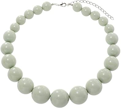 collier fantaisie amazon