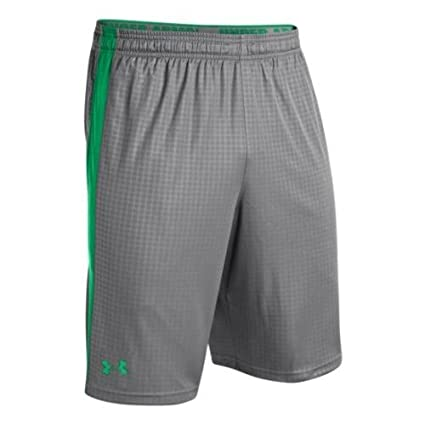 Under Armour Men's UA Micro Printed Shorts 1236424