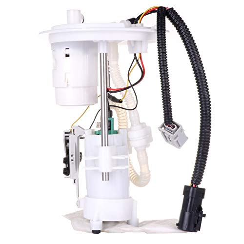 Price comparison product image Aintier E2454M Fuel Pump Assembly Electric Module Replacement fit for 2006-2009 Mercur Mountaineer V6 4.0L