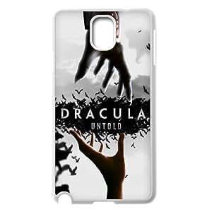 Dracula Untold SANDY0535744 Phone Back Case Customized Art Print Design Hard Shell Protection Samsung galaxy note 3 N9000