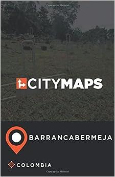 City Maps Barrancabermeja Colombia