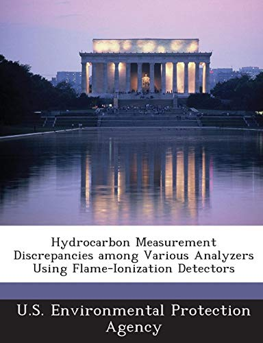Hydrocarbon Measurement Discrepancies Among Various Analyzers Using Flame-Ionization Detectors