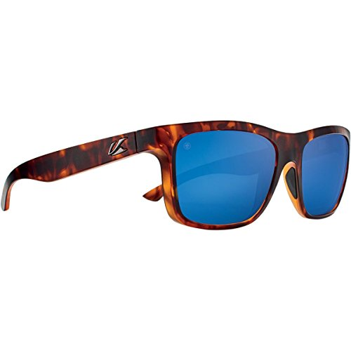 Polarized Matte Clarke Fashion Blue Sunglasses Tortoise Mirror pacific Men's Kaenon qwa1HZa