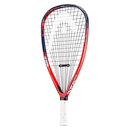 HEAD Radical Edge 175 Racquetball Racket -