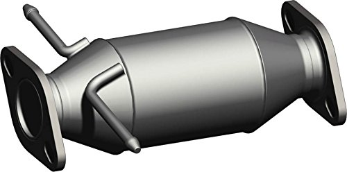 FR6000 EEC Exhaust Catalytic Converter with fitting kit: