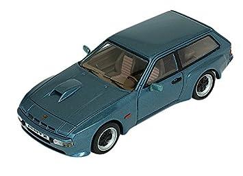 Ixo - Premium-X - Pr0378 - Porsche 924 Turbo Kombi por Artz - 1981 - Escala - 1/43: Amazon.es: Juguetes y juegos