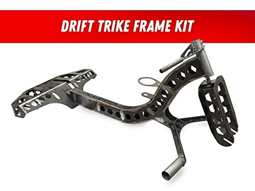 - KingsMotorBikes Drift Trike Frame Kit