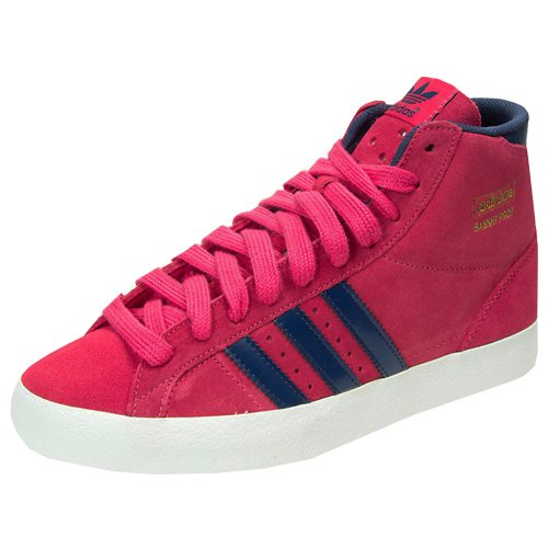 alto a donna adidas BASKET Rouge PROFI collo marine Originals Sneaker W wgXgr0q8