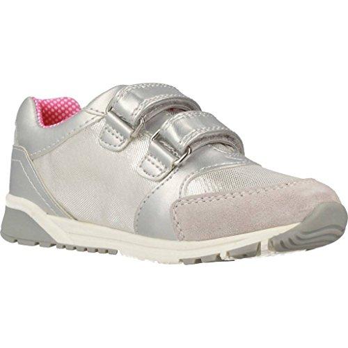 Chicco Zapatillas Para Niña, Color Gris, Marca, Modelo Zapatillas Para Niña 79840 Gris gris