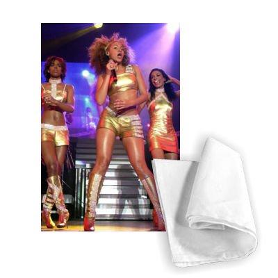 Destiny's Child concert at the Odyssey Arena - Tea Towel 100% Cotton - Art247 - Tea Towel - 46x70cm