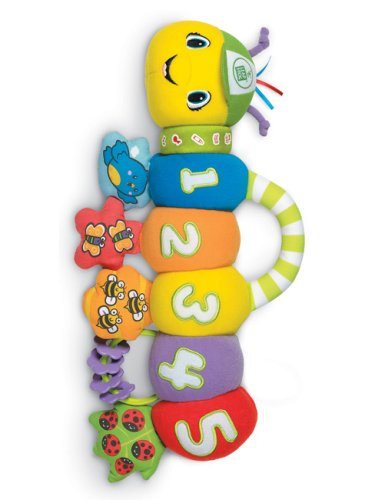 - LeapFrog Baby Counting Pal