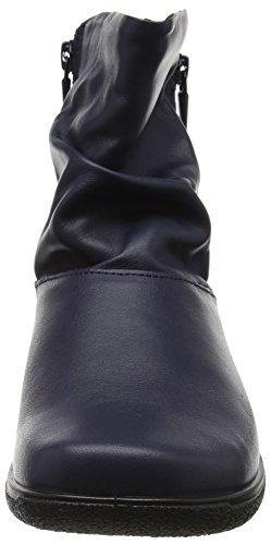 Hotter Whisper - Botas Mujer Azul (marino)