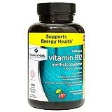 MM Sublingual Vitamin B12 5000mcg methylcobalamin (300 ct.) (pack of 6)