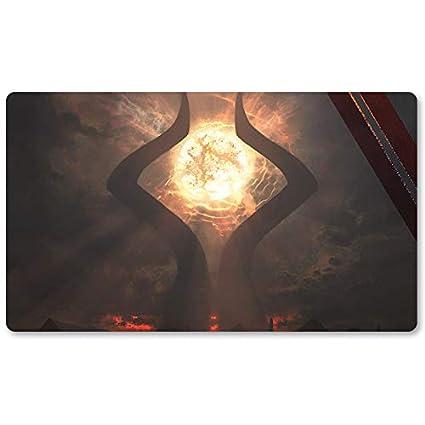 Overwhelming Splendor – Juego de mesa MTG alfombra de juego tamaño ...