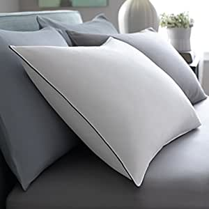 pacific coast feather best pillow 230 thread count resilia feathers machine wash. Black Bedroom Furniture Sets. Home Design Ideas