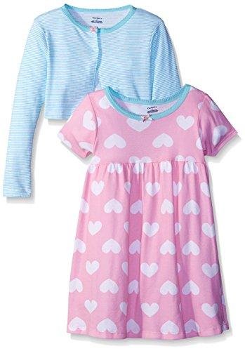 Gerber Baby Girls Cardigan Dress